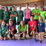 Concentrados Infantil & Junior en Fuerteventura