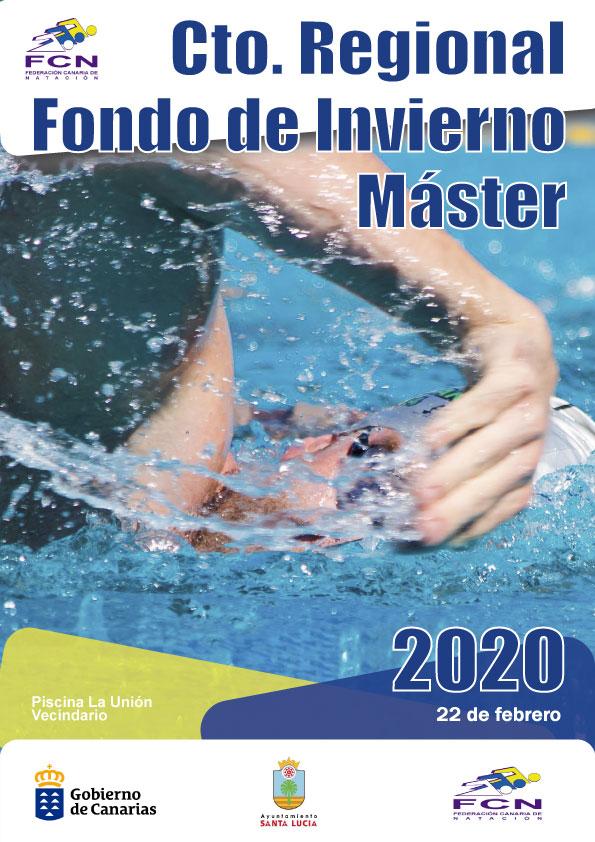 Regional de Fondo Master de invierno